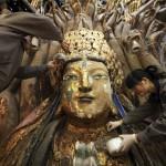 BuddhaRestoration